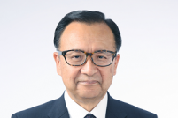 岐阜県 大垣消防組合 管理者(大垣市長) 小川 敏 様のコメントのタイトル画像