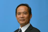 愛知県 衣浦東部 広域連合長(安城市長) 神谷 学 様のコメントのタイトル画像
